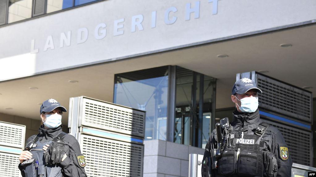 Dyshohet se ishte luftëtare e ISIS-it, arrestohet një grua në Aeroportin e Frankfurtit