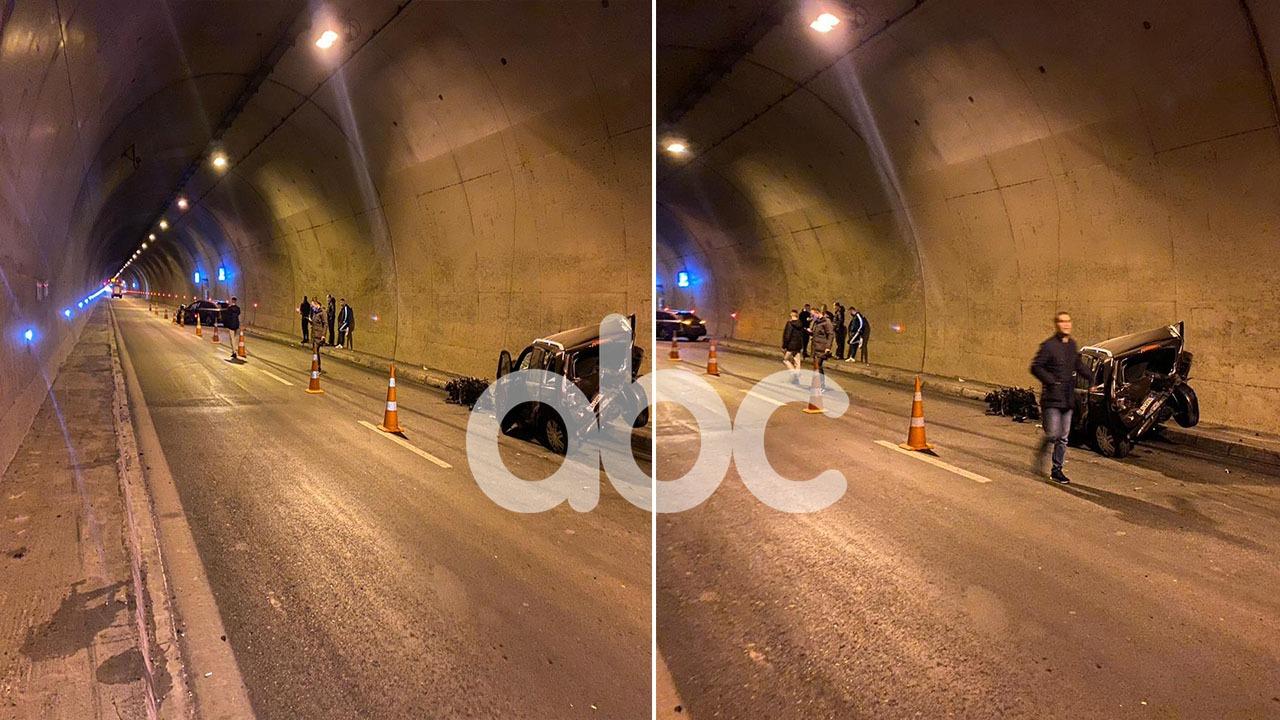 """""""ABC"""" raporton brenda tunelit, makina copë copë, """"Ford""""-i me shpejtësi mori para """"Audi""""-in"""