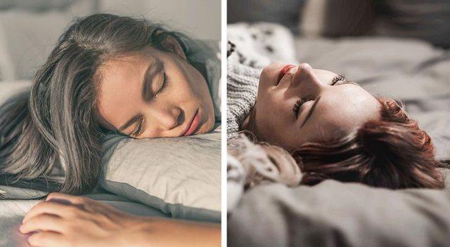 Çfarë ndodh me trupin kur flini pa jastëk