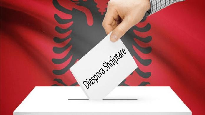 Vota e emigrantëve në zgjedhjet e 25 prillit, KQZ kërkesë drejtorisë së Gjendjes Civile