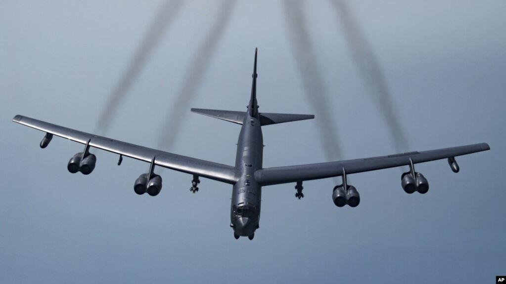 SHBA dërgon avionë luftarakë në Lindjen e Mesme për të paralajmëruar Iranin