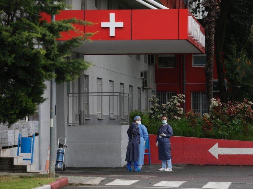 681 raste të reja dhe 16 humbje jete nga COVID në 24 orët e fundit në Shqipëri