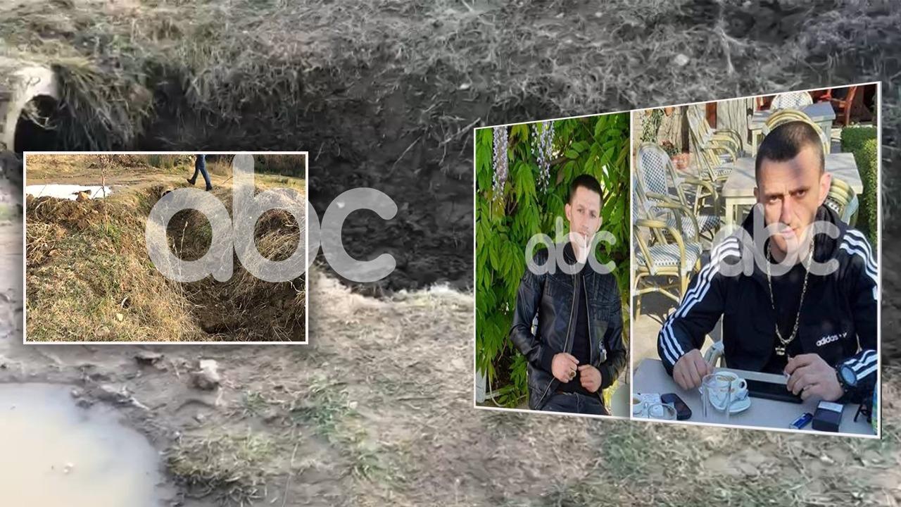 HARTA/ Ku u gjetën të vrarë dy vëllezërit në Maliq, ABC sjell pamje nga vendngjarja