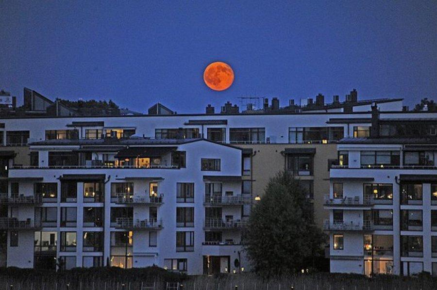 Ky qytet në Europë nuk ka pasur asnjë orë të vetme me diell gjatë dhjetorit
