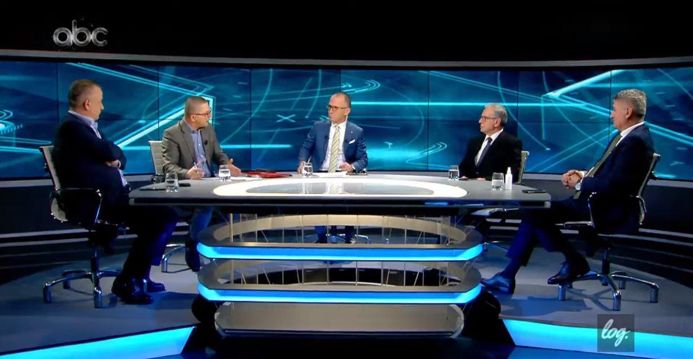 """Dokumenti në """"Log.""""/ Greqia s'u zgjerua, mbylli gjiret, Meçollari: S'ndikon në vijën delimituese"""