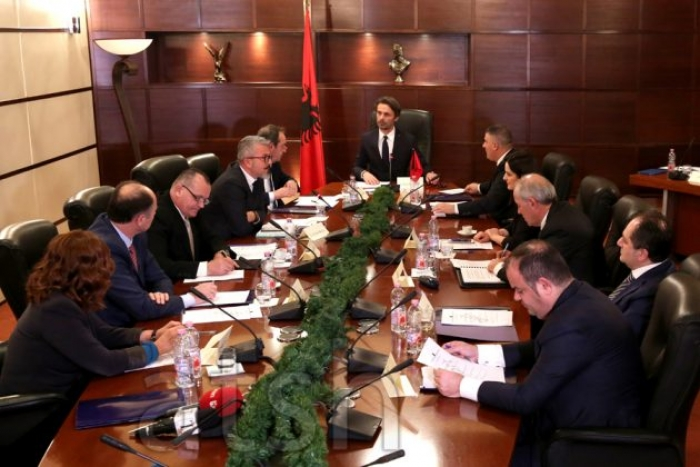 KLP shqyrton sot kandidatët e drejtuesve të prokurorive në rrethe