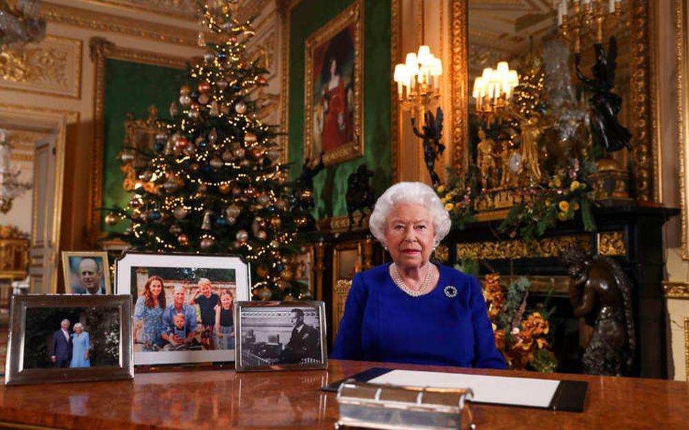 """""""Sekreti"""" special i Krishtlindjes së Elizabetës, që u zbulua vite më vonë"""
