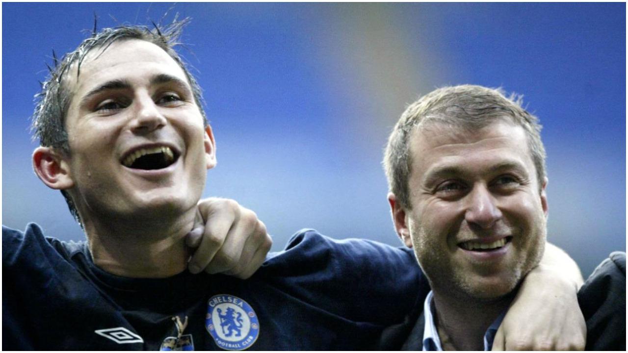 Shumë humbje jashtë, Abramovich gati të zëvendësojë Lampard me një gjerman