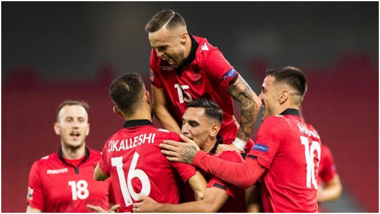 Fitorja 3-2 në Nations League/ Gjobitet FSHF, e pësojnë edhe bjellorusët