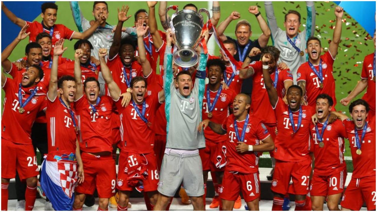 Renditja e UEFA-s: Bayerni s'e lëshon fronin, dominojnë ekipet spanjolle