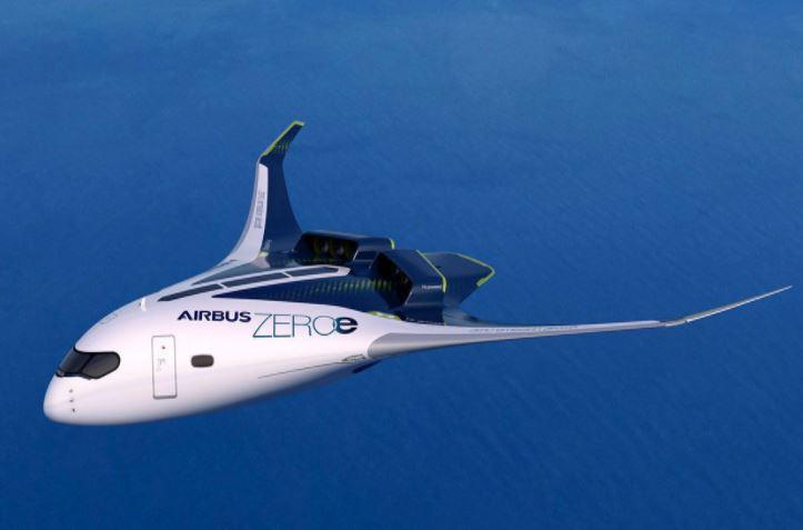 A ka ardhur tashmë koha që avionët të punojnë me hidrogjen?