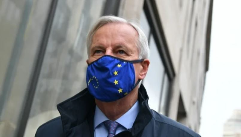 Brexit, Barnier: Ky është momenti vendimtar për BE dhe Londrën