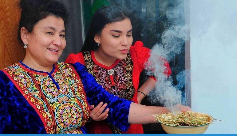 Turkmenistani përdor bimën e Jamball kundër Covid-19