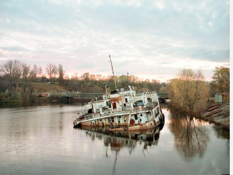 Fotografitë e një bote të braktisur në Chernobyl