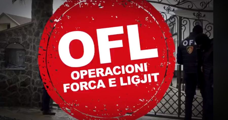 OFL sent self-declaration form to 5 convicted