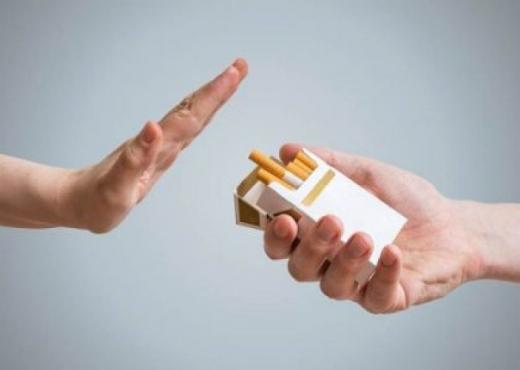 Ushqimet që do t'ju bëjnë të hiqni dorë nga duhani!