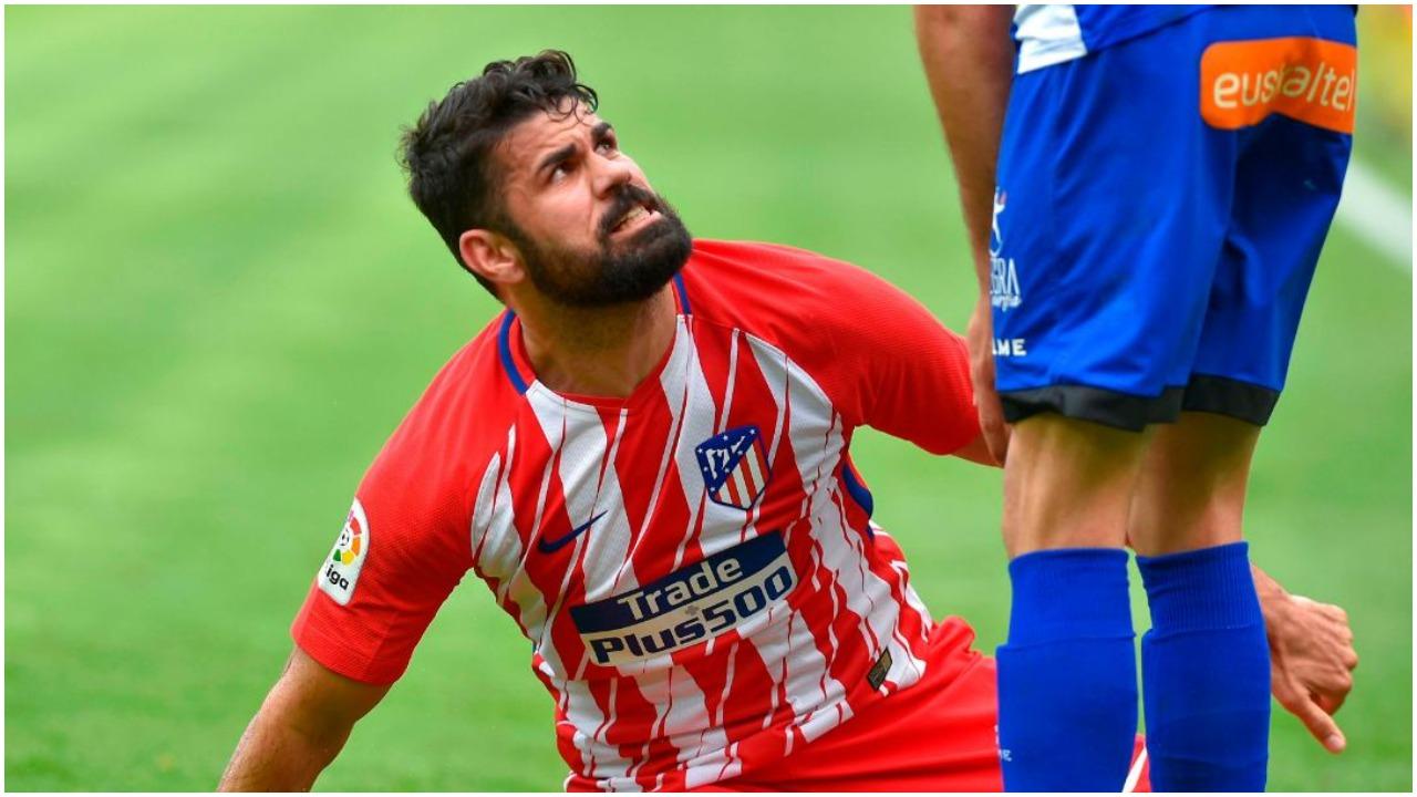 Diego Costa mbetet në Evropë, arrin akordin me klubin e njohur