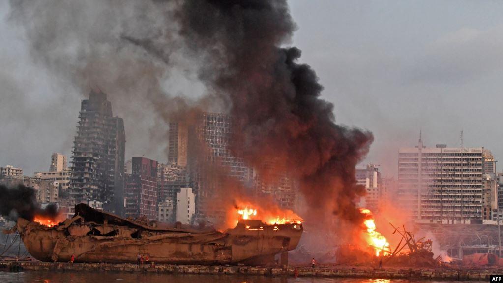 Shpërthimi në Beirut, kryeministri i përkohshëm akuzohet për ngelizhencë