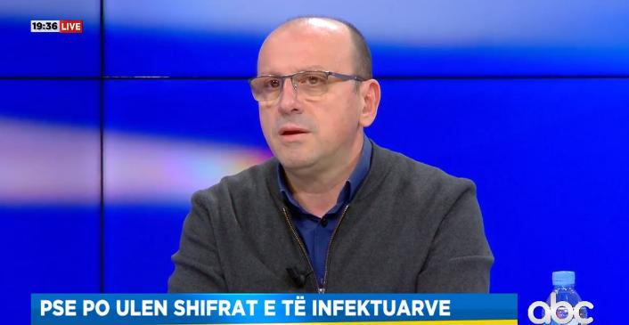 """Ngjarjet tragjike tek """"Covid-2"""", Mezini në ABC: U mbyllën dritaret dhe u shtua shërbimi i psikologut"""