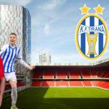 Derbi në Transfermarkt: 4 milion € formacion, ja 11 më të shtrenjtët e kryeqytetit