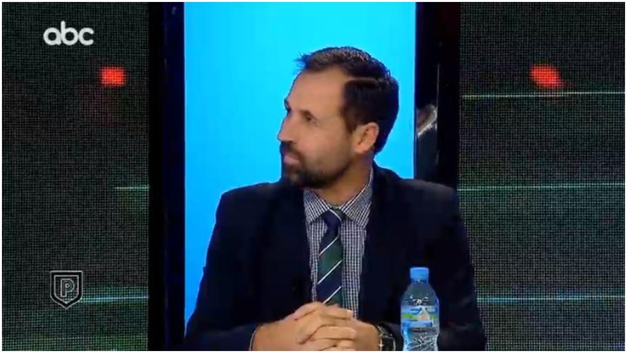 Gallo: Vllaznia duhet të falënderohet për futbollin e bukur, Brdaric i veçantë