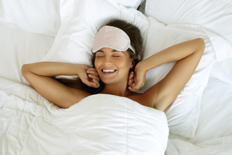 Gjumi zbukuron dhe këtu keni pesë prova