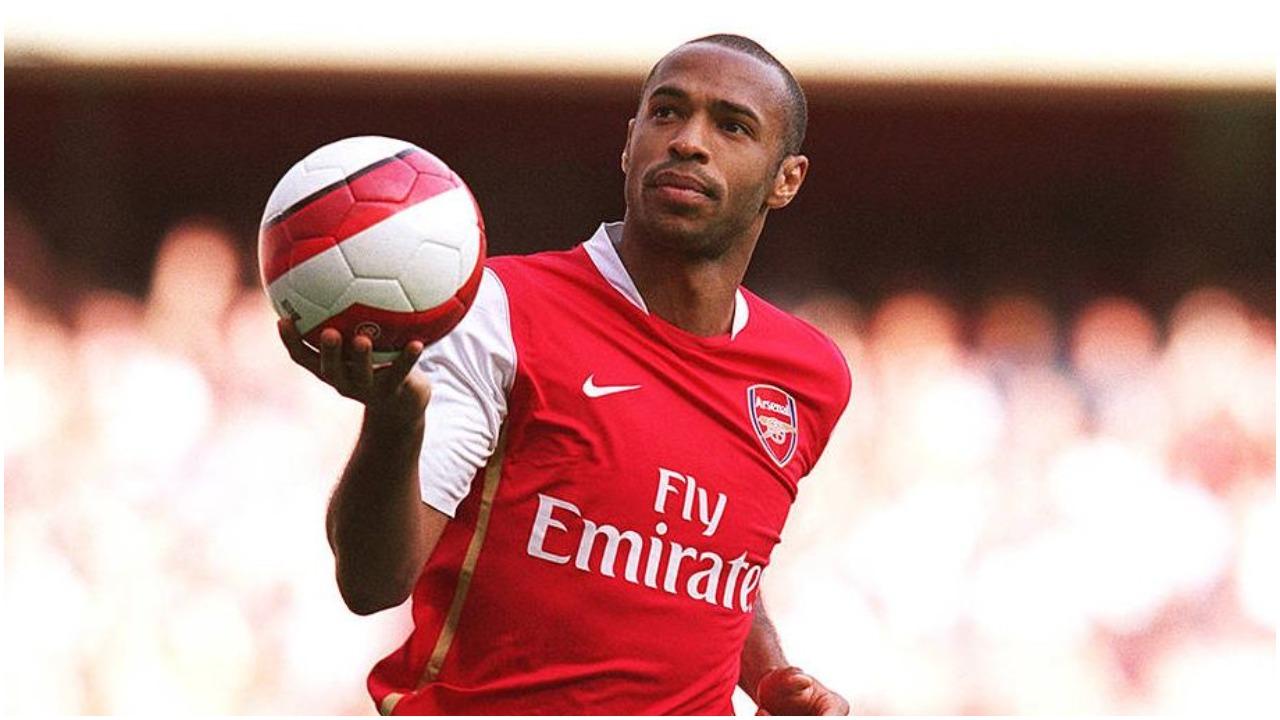 Cilësohet si Henry i ri, Arsenali tenton shokun e Peter Olayinka