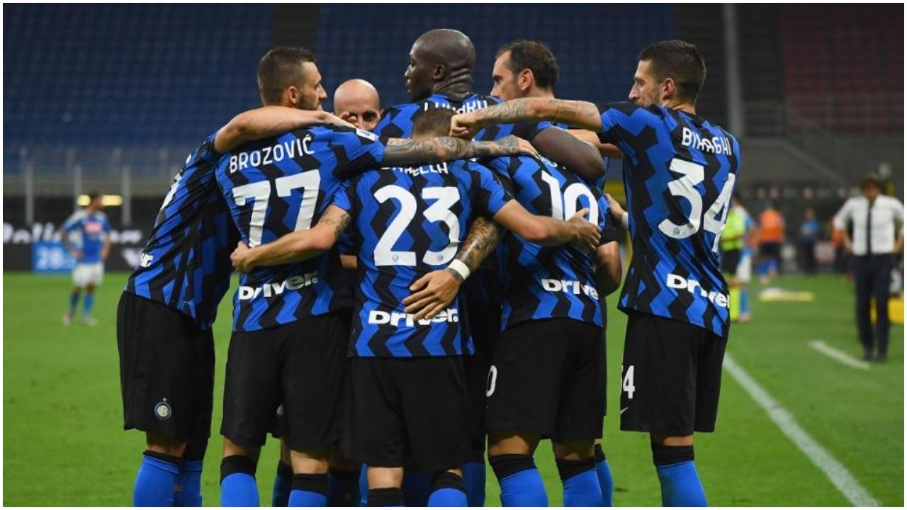 Klauzolë anti-Juve dhe pagë e rritur, Inter rinovon me yllin e ekipit