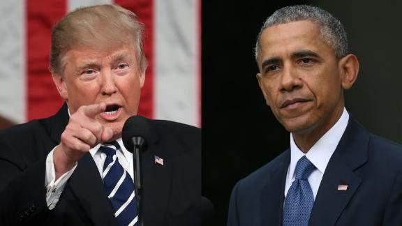 Trump mposht Obamën, më i preferuari nga amerikanët