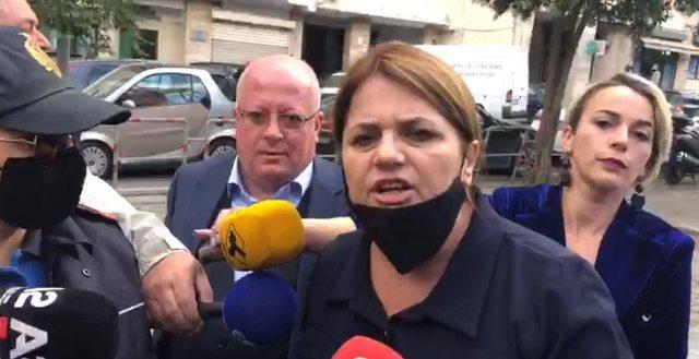 """""""Rrezik për provat""""! Apeli ashpërson masën për gjyqtaren, burrë e grua """"kyçen"""" në shtëpi"""