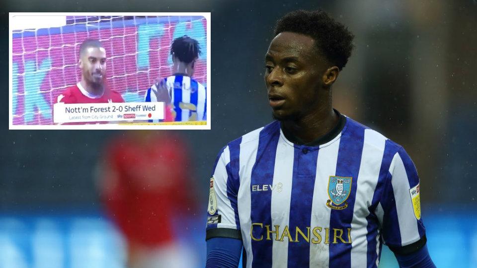 """VIDEO/ Kapet mat duke """"festuar"""" golin e rivalit, tërbohen tifozët anglezë"""