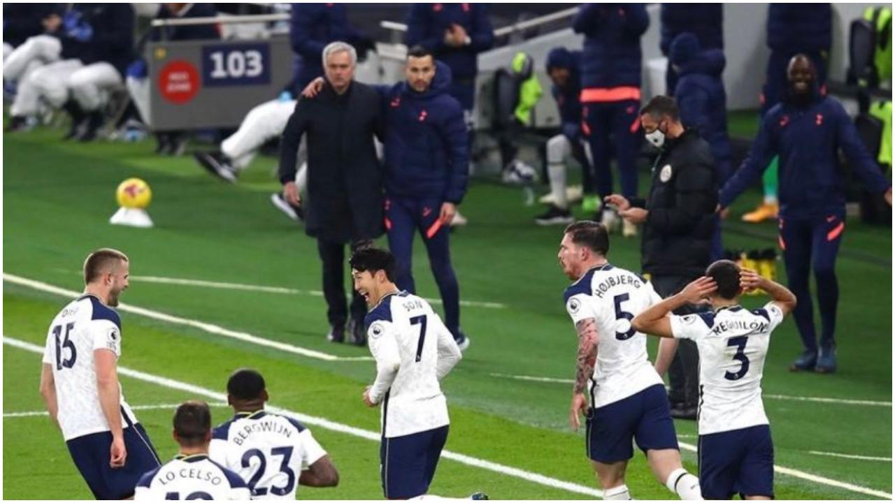 Tottenham do një emër të madh për mbrojtjen, pranë akordit me liderin e Interit