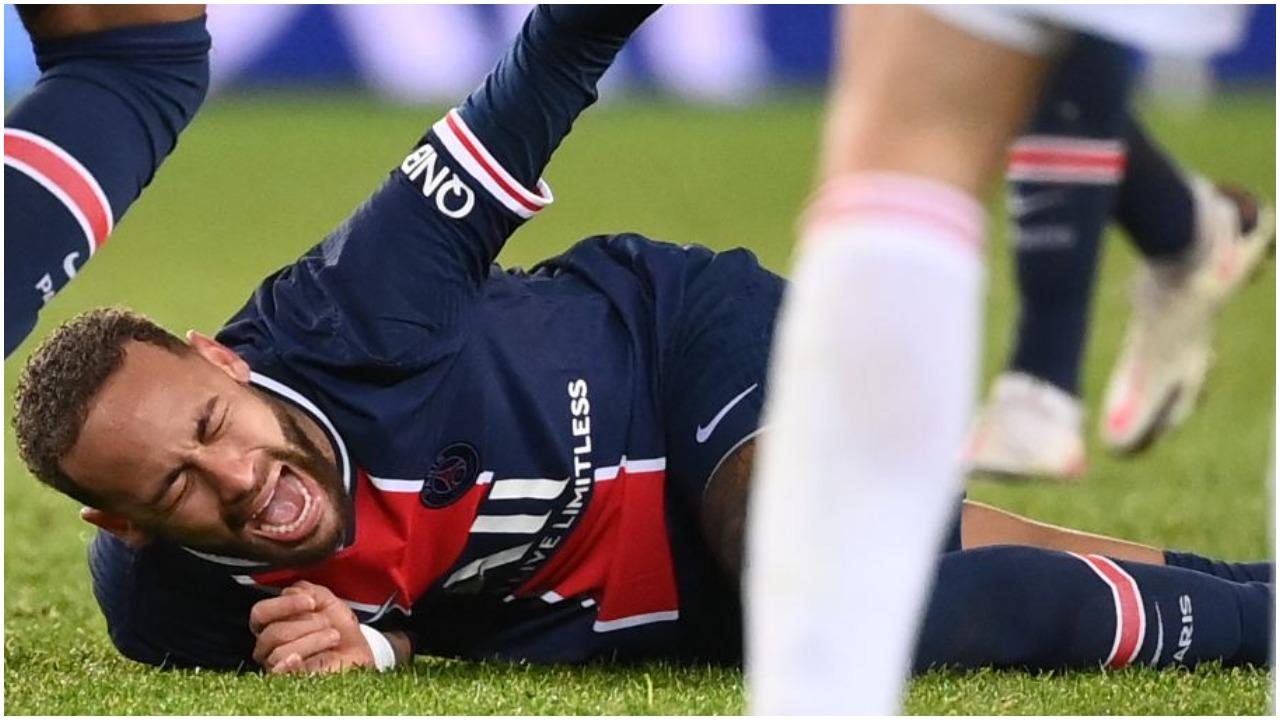 Shfryn babai i Neymar: Dreqi e marrtë, deri kur do vazhdojmë kështu?!