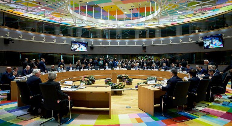 Ambasadorët e BE-së aprovojnë konkluzionet për zgjerimin, asnjë ndryshim për Shqipërinë