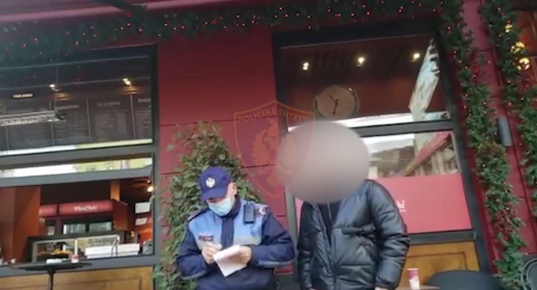 Nuk zbatuan masat anti-Covid, gjobiten 289 qytetarë në 24 orët e fundit