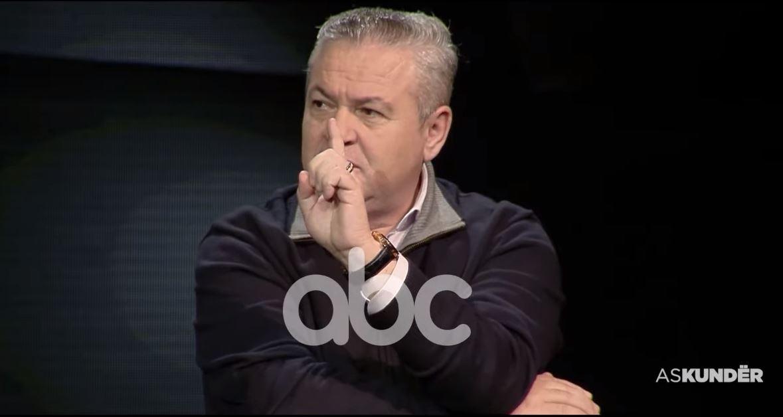 """""""Jam kureshtar si qytetar"""", Murrizi në ABC: Dua ta di nga i gjen paratë ERTV, a i siguron punonjësit"""