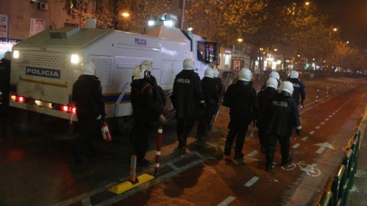 Delegacioni i BE: Zero tolerancë për kanosjet dhe kërcënimet ndaj medias