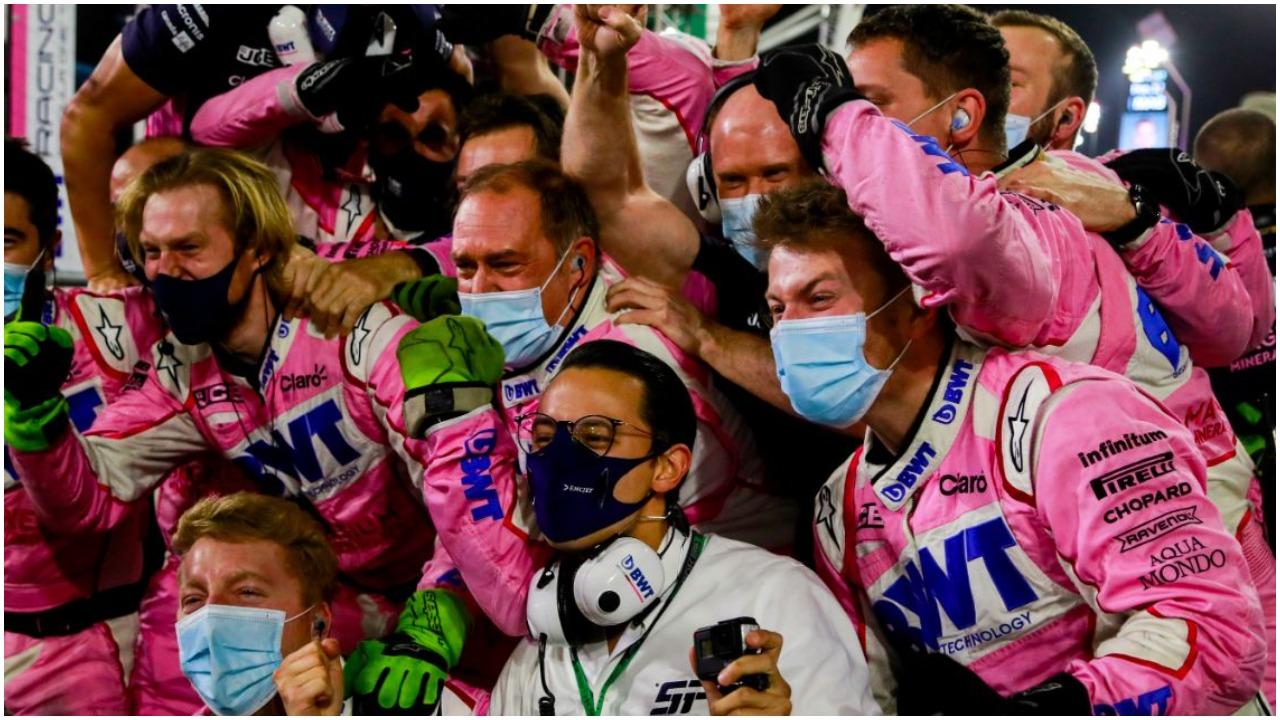 Formula 1/ Perez triumfon në Bahrein, garë e paharrueshme për Racing Point