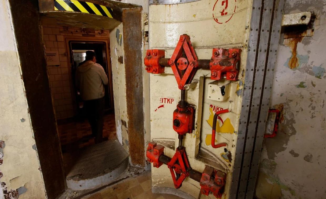 A mund ta shpëtojnë bunkerët e mëdhenj Rusinë nga një luftë bërthamore?
