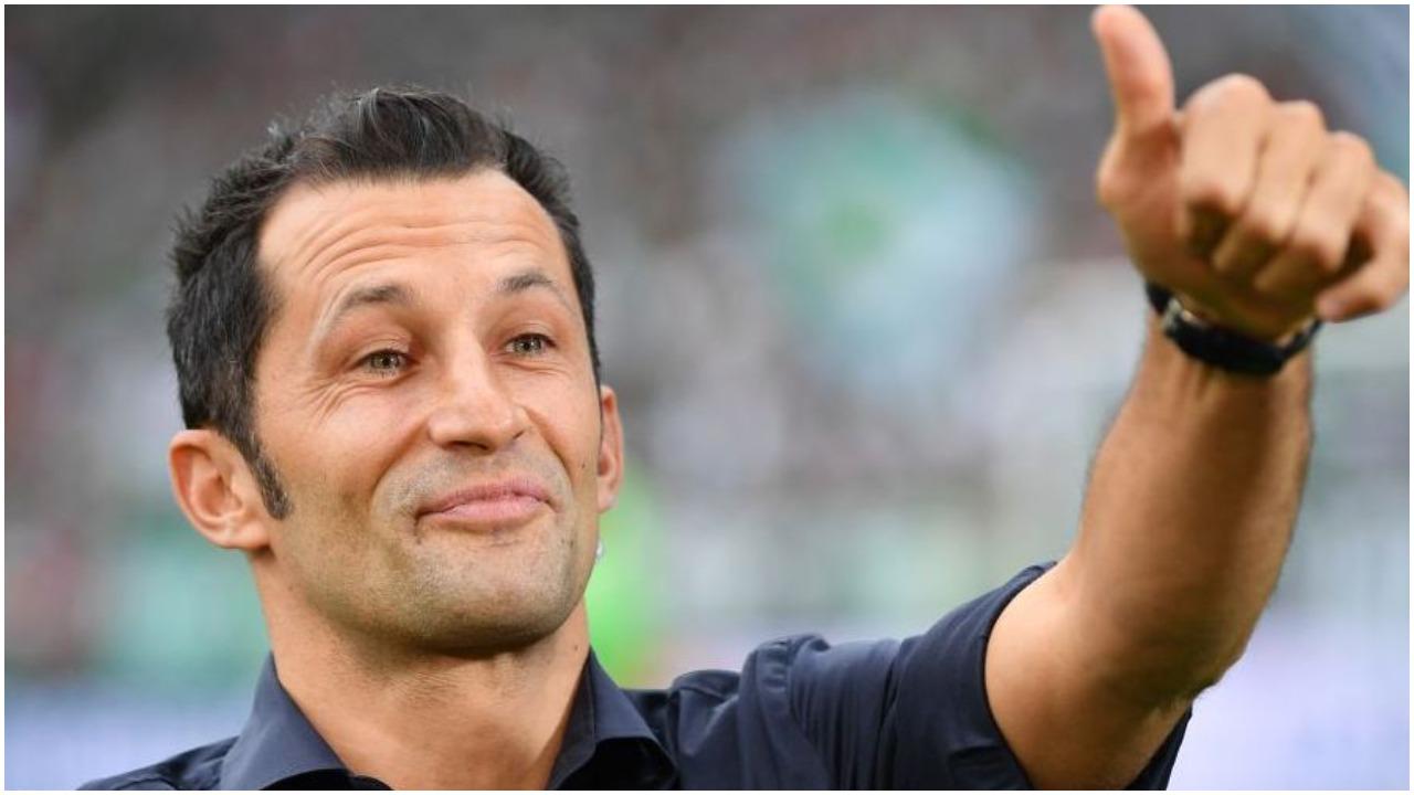 """""""A e shohim Haaland për te Bayern?"""", Salihamidzic lëshon batutën: Patjetër, s'jemi amatorë!"""