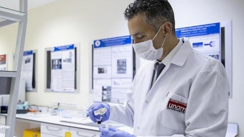 Shkencëtarët turq zhvillojnë një sistem që diagnostikon koronavirusin për vetëm 10 sekonda