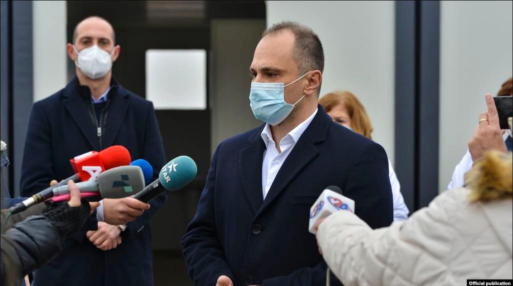 Bullgaria do t'i dhurojë vaksina Maqedonisë së Veriut