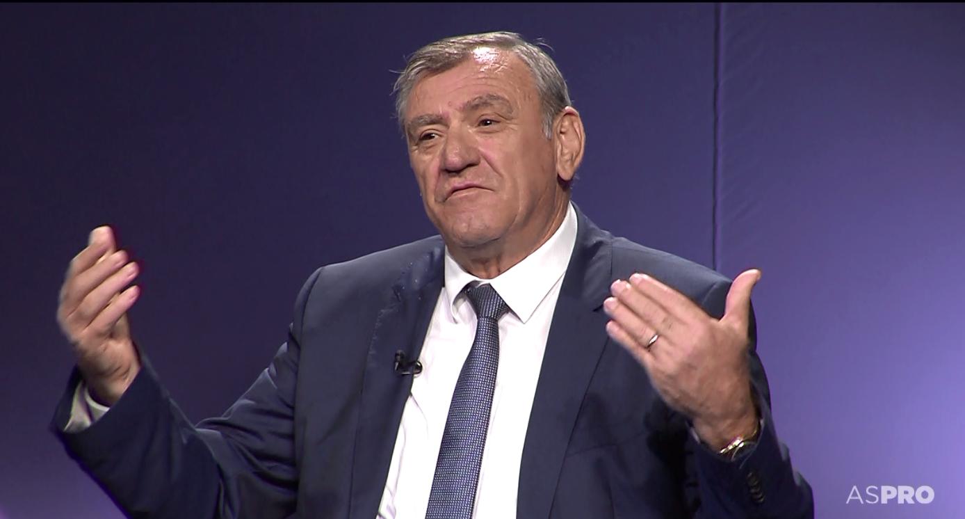 Agron Duka: Nëse nuk biem dakord me Bashën për përfaqësimin do mendojmë koalicion tjetër