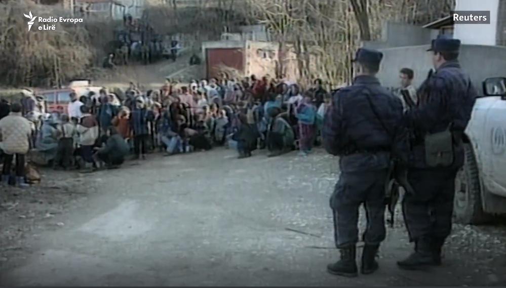 Dhuna ndaj burrave, plaga e luftës së Kosovës, i mbijetuari: Pija ujë tualeti, jam operuar dy herë