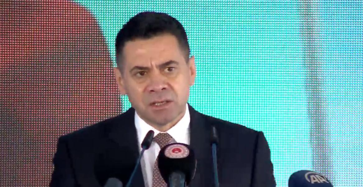 Ahmetaj: Laçi do të vendosë një standard të ri jetese