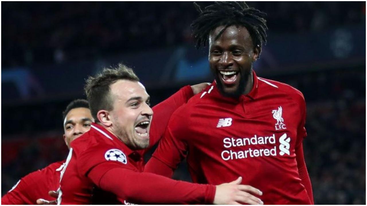 Ideja e fundit, Liverpool ofron një sulmues për mbrojtësin e Turqisë