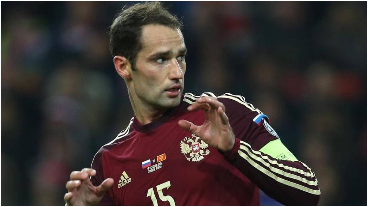 Dhunoi arbitrin e ndeshjes, merret vendimi për ish-kapitenin e Rusisë