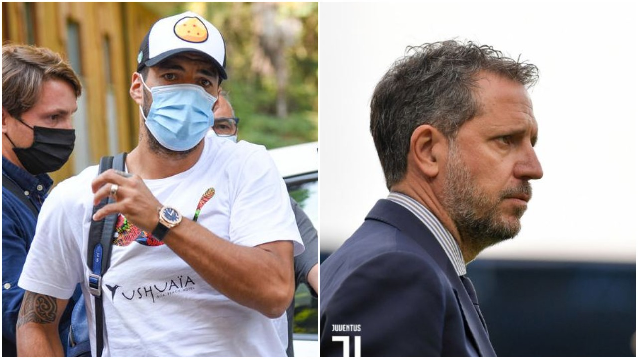 """""""M'i treguan më parë përgjigjet"""", Suarez pranon akuzën e prokurorisë"""