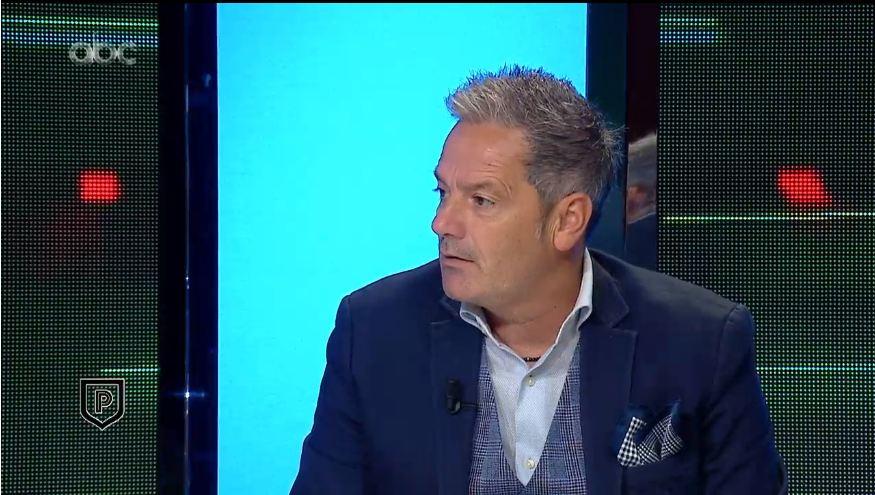 Tahiri: Rama kërkon shumë nga skuadra, Tirana duhet të zgjedhë strategjinë e saj