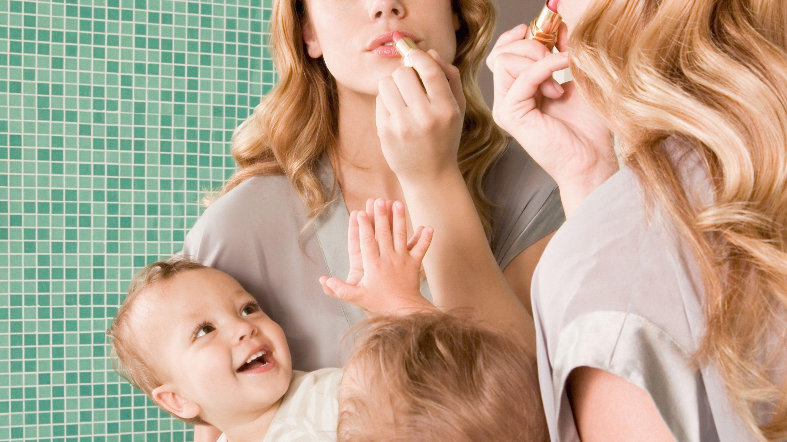 Grimi në katër hapa për nënat që nuk kanë kohë